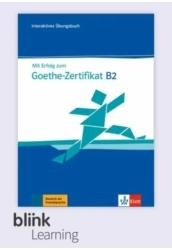 Mit Erfolg zum Goethe Zertifikat B2 Digitale Ausgabe mit LMS Tanulói verzió