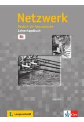 Netzwerk B1 Lehrerhandbuch