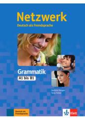 Netzwerk Grammatik A1 bis B1