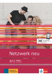 Netzwerk neu A1 Testheft mit Audios