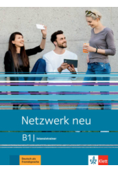 Netzwerk neu B1 Intensivtrainer