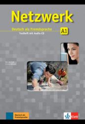 Netzwerk A1. Testheft mit Audio-CD