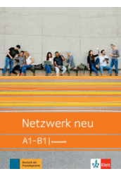 Netzwerk neu A1-B1 Grammatik