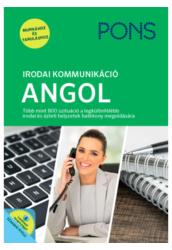 PONS IRODAI KOMMUNIKÁCIÓ -  ANGOL