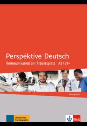 Perspektive Deutsch Übungsbuch