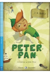 PETER PAN - New edition with Multi-ROM