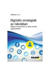 Digitális stratégiák az iskolában