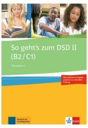 So geht's zum DSD II NeueAusgabe Übungsbuch