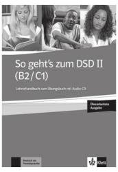 So geht's zum DSD II Neue Ausgabe