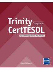 The Trinity CertTESOL Companion