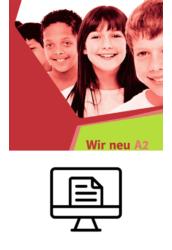 Wir neu 3 Munkafüzet - Online lapozható változat