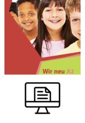 Wir neu 3 Tankönyv - Online lapozható változat