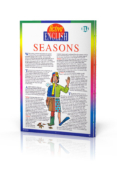 Active English Seasons