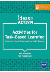 Activities for Task Based Learning