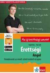 Érettségi - Angol feladatsorok az EMELT szintű írásbeli vizsgára