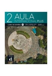 Aula internacional Plus 2 Libro del alumno