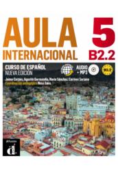 Aula internacional 5 Nueva edición B2.2