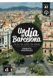 Un día en Barcelona - Egy nap Barcelonában