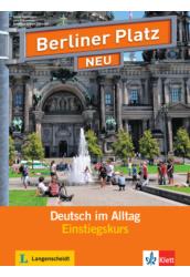 Berliner Platz NEU Einstiegskurs ¦ Buch mit 2 Audio-CDs
