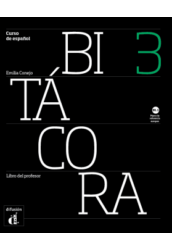 Bitácora 3 Libro del profesor