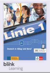 Linie 1 A1 Kurs Übungsbuch Digitale Ausgabe mit LMS Tanári verzió