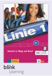 Linie 1 B1 Kurs und Übungsbuch Digitale Ausgabe mit LMS Tanári verzió