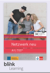 Netzwerk neu A1 Übungsbuch Digitale Ausgabe mit LMS Tanulói verzió