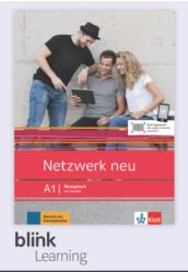 Netzwerk neu A1.2 Übungsbuch Digitale Ausgabe mit LMS Tanári verzió