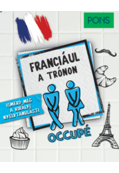 PONS Franciául a trónon