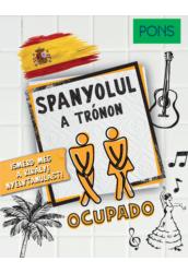 PONS Spanyolul a trónon