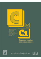 C de C1 Cuaderno de ejercicios