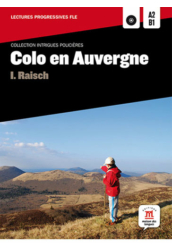 Colo en Auvergne