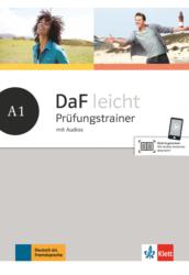 DaF leicht A1 Prüfungstrainer
