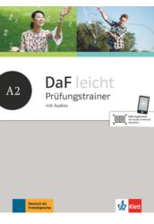 DaF leicht A2 Prüfungstrainer