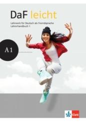 DaF leicht Lehrerhandbuch 1 - digital