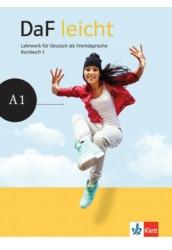 DaF leicht Kursbuch 1