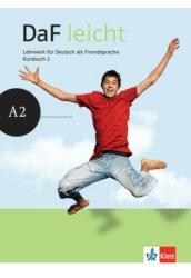 DaF leicht Kursbuch 2