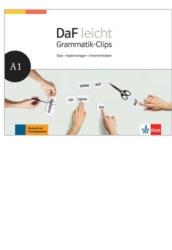 DaF leicht Grammatik-Clips