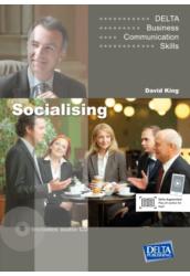 Delta Business Communication Skills: Socialising B1 B2