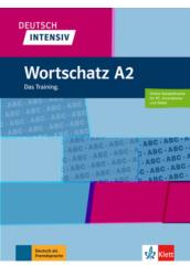 Deutsch Intensiv Wortschatz A2 Das Training.