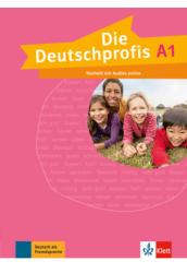 Die Deutschprofis A1 Testheft