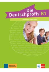 Die Deutschprofis B1 Testheft