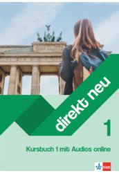 Direkt Neu Kursbuch 1 mit Audios online
