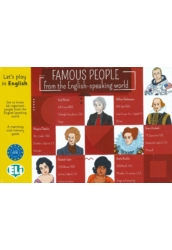 Famous People from the English speaking world
