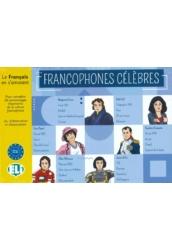 Francophones célèbres