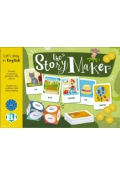 The Story Maker