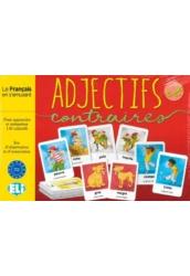 Adjectifs et contraries