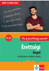 Érettségi - Angol feladatsorok a KÖZÉP- és EMELT szintű SZÓBELI vizsgára