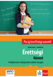 Érettségi - Német SZÓBELI feladatsorok a középszintű vizsgára