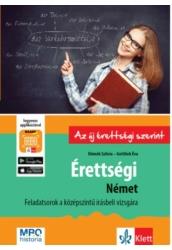 Érettségi - Német. Feladatsorok a középszintű írásbeli vizsgára